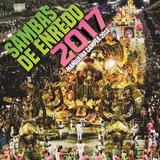 Sambas De Enredo 2017   Rj
