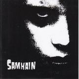 Samhain ¿ Last Gasp On Earth   Cd Misfits Danzig Importado