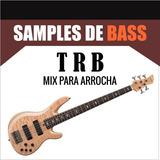 Samples De Baixo Mix De Arrocha  Xand aviões
