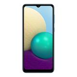 Samsung Galaxy A02 Dual Sim 32 Gb Azul 2 Gb Ram