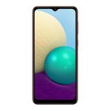 Samsung Galaxy A02 Dual Sim 32 Gb Vermelho 2 Gb Ram