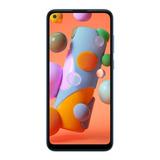 Samsung Galaxy A11 Dual Sim 64 Gb Azul 3 Gb Ram