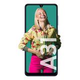 Samsung Galaxy A31 Dual Sim 128 Gb Prism Crush Blue 4 Gb Ram