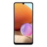 Samsung Galaxy A32 Dual Sim 128 Gb Azul 4 Gb Ram