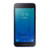 Samsung Galaxy J2 Core Dual Sim 16 Gb Prata (lavanda) 1 Gb Ram