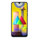 Samsung Galaxy M31 Dual Sim 128 Gb Preto 6 Gb Ram