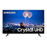 Samsung Smart Tv Crystal Uhd Tu8000 4k 50 Alexa Built In