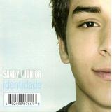 Sandy E Junior Identidade Cd Original