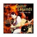 Santana Bb King Guitar Legends 2 Cds Box    Usa