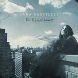 Sara Bareilles    The Blessed Unrest Importado