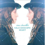 Sara Bareilles   Kaleidoscope Lacrado Importado
