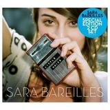 Sara Bareilles   Little Voice Deluxe 2cds Importado