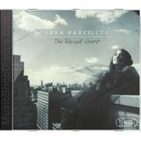 Sara Bareilles The Blessed Unrest   Novo Lacrado Original