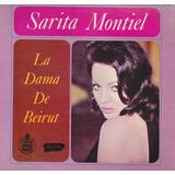 Sarita Montiel La Dama De Beirut Cd Álbum Sarita Montiel