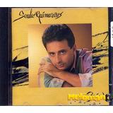 Saulo Guimarães 1993 Brinde Cd Com Letras