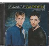 Savage Garden   Cd Affirmation   1999