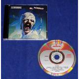 Scorpions   Blackout   Cd 1984 Usa Autografado