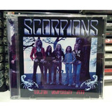 Scorpions   Bolton University 1977