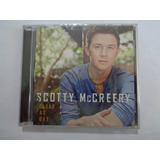 Scott Mccreery   Clear As Day   Cd Lacrado Importado