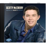 Scotty Mccreery American Idol Season 1 Novo Lacrado Original