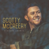 Scotty Mccreery Seasons Change  with Booklet  Cd Import
