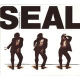 Seal   The Beginning