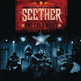 Seether   One Cold Night Importado