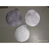 Selo Lacre De Alumínio 100mm Copos E Potes 1000 Peças