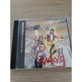 Sengoku Neo Geo Cd Completo E Raro