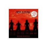 Sepultura Blood rooted Cd Novo