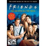 Seriado Friends   Jogo Para Pc   Trivia Game