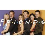 Série Friends 10 Temporadas - Arquivo Digital - Legendado Pt