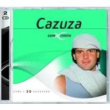Série Sem Limite   Cazuza   2 Cds