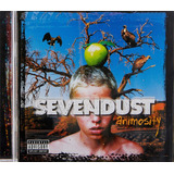 Sevendust Animosity