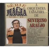 Severino Araújo   Cd Orquestra Tabajara Série Mágica