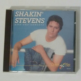 Shakin  Stevens And The Sunsets Double Play Cd Importado