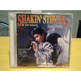 Shakin Stevens And The Sunsets Reet Petite Album Cd