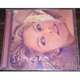 Shakira   Sale El Sol    Dizzee Rascal E Pitbull   Lacrado