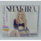 Shakira   Shakira Japan Edition Bonus Track 2014
