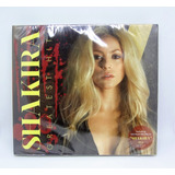 Shakira Greatest Hits   2 Cds   Duplo