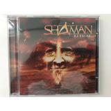 Shaman  Ritual