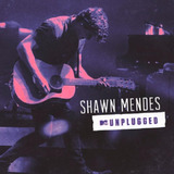 Shawn Mendes Mtv Unplugged   Cd Pop