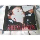 Sheena Easton Cd The World Of Coletanea Singles
