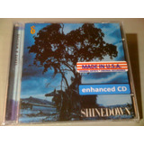 Shinedown Leave A Whisper Cd Lacrado Enhanced 2 Videos Impor