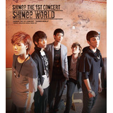 Shinee ¿ The 1st Concert: Shinee World  2 disk  Live Versio