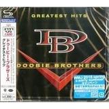 Shm cd Doobie Brothers   Greatest Hits   Importado Japao