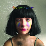 Sia   Cd This Is Acting    Deluxe Edition 2016   Europeu