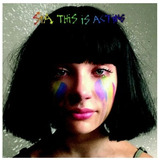 Sia   This Is Acting  Deluxe Cd