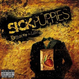 Sick Puppies   Dressed Up As Life Importado  otimo Hard Rock