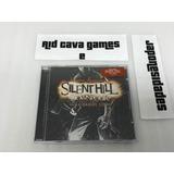 Silent Hill Downpour Original Soundtrack Cd